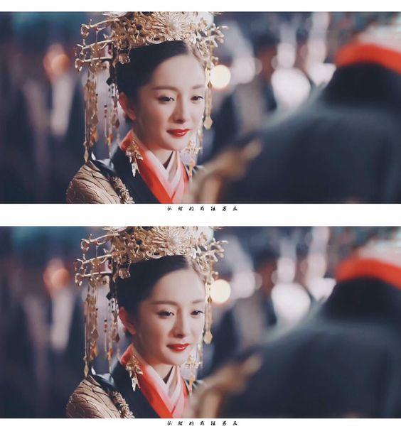 The Legend of Fu Yao 《扶摇》 - Yang Mi, Ethan Ruan, Gao Wei Guang