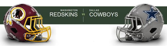 * Washington Redskins at Dallas Cowboys AT&T Stadium — Arlington, TX on Thu Nov 24 at 3:30pm, From $100.00 (seated)