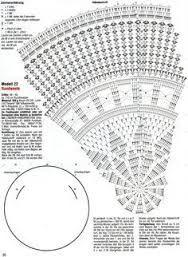 Bildergebnis für dreieckstuch häkelschrift