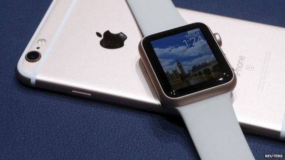 Another record-breaking year for Apple? - BBC News