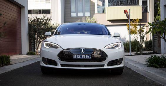 2016 Tesla Model S 70 Review