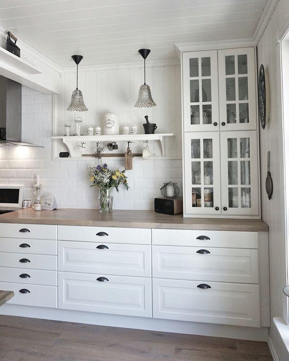 I Promise These Are Ikea Kitchens Ikea Kitchen Design Kitchen