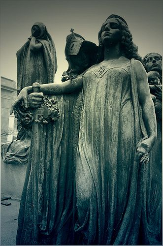 Cimitero Monumentale (Torino) | by ♠ Violent ♡ Doll ♠