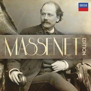 JULES MASSENET Edition - Decca Classics