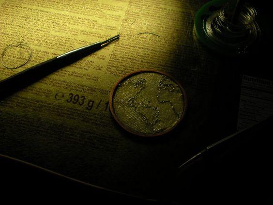 Couleurs des émaux transparents sur cuivre. 0d8161b1aa23be647e3babd58d2f567a