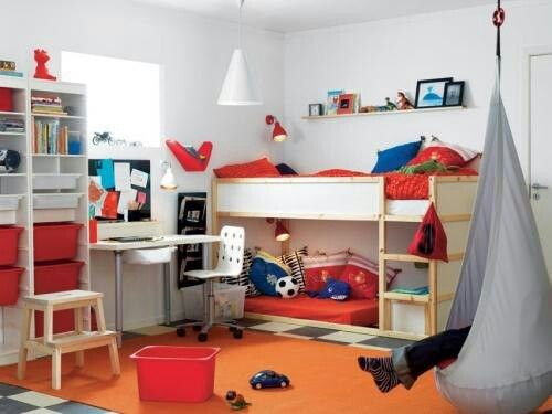 Ikea's way..love it!!