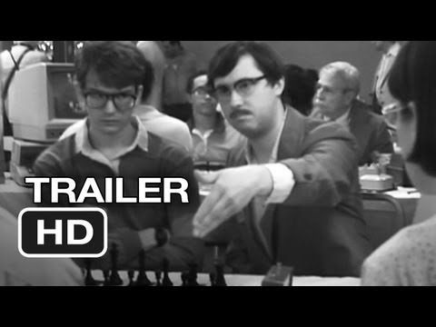 ▶ Computer Chess Official Trailer 1 (2013) - Comedy Movie HD - YouTube