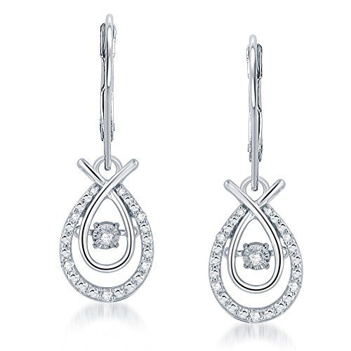 Pin On Diamond Earrings
