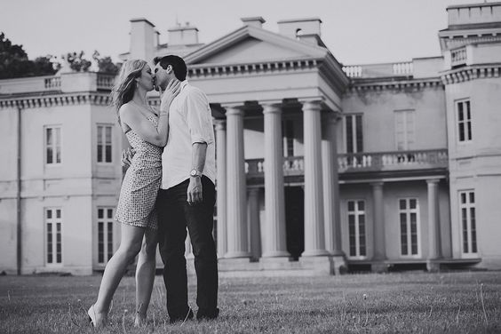 Wendy Alana Photography: Alana & Steve {Hamilton Engagement Photographer}