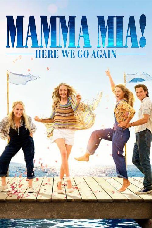 Hd Streaming Free Mamma Mia Here We Go Again 2018 Full Online