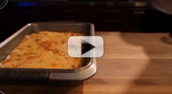VIDEO: How to Make Speedy Scalloped Potatoes | SAVEUR