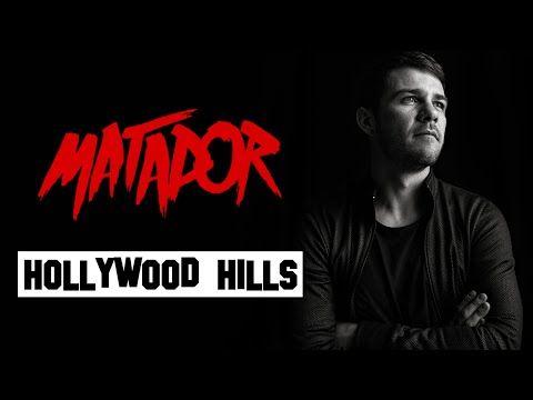 Matador Melodic Techno Set From The Hollywood Hills Hollywood Hills Hollywood Techno