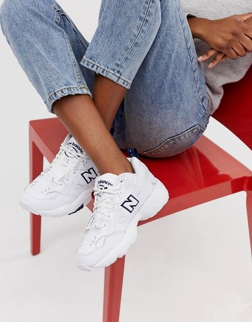 New Balance 608 Sneakers in 2020   New
