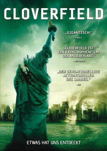 Katastrophenfilm, war okay Cloverfield Amazon Video ~ Will Greenberg, https://www.amazon.de/dp/B00FLN0C6S/ref=cm_sw_r_pi_dp_k.mBxb3PKW9GB