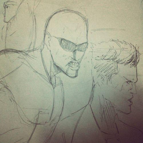 doodle sketch sketchbooks sketching doodles illustrations comics drawings posts manga