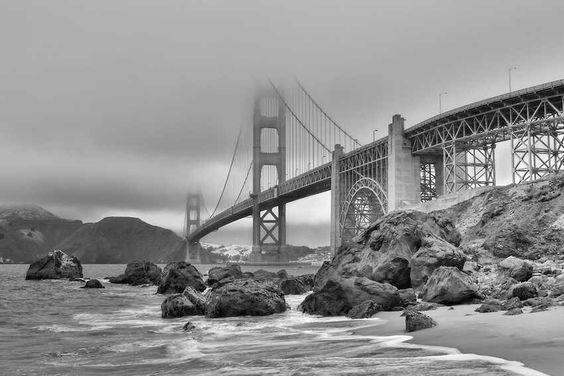 """Vanishing Bridge"""" by Matt Hanson"""