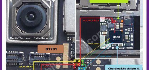 Xiaomi Mi A2 Lite Display Light Solution Light Display Xiaomi Light
