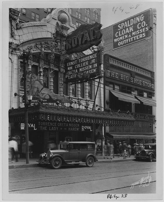 #Vintage #kansas #city #history photo