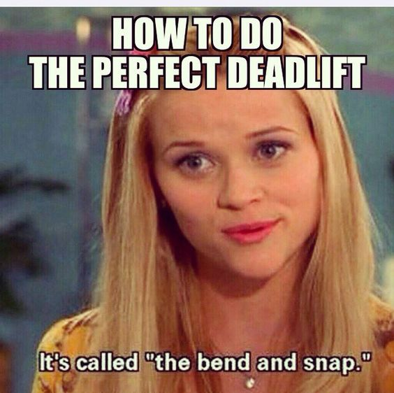 Funny Workout Meme Pics : Bend and snap kettlebell swings memes on pinterest