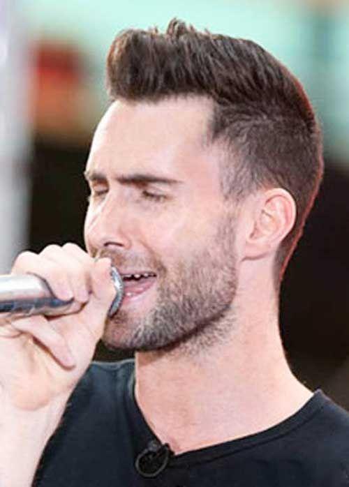 Adam Levine Hairstyles 2018 Adam Levine Hairstyles 14 Owsrblf Hair Styles Mens Hairstyles Adam Levine Adam Levine Haircut