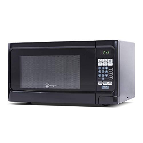 Countertop 1 1 Cubic Feet Microwave Oven 1000 Watt Stainless