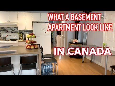 Youtube Basement Apartment Basement For Rent Basement