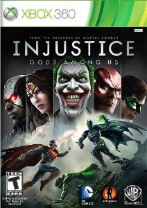 Injustice: Gods Among Us (Pre-order Bonus Includes $10 Promotional Credit)  Order at http://www.amazon.com/Injustice-Pre-order-Includes-Promotional-Xbox-360/dp/B0088I7KYU/ref=zg_bs_videogames_11?tag=bestmacros-20