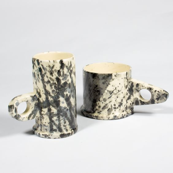 Tall Speckled Mug | SHOP Cooper Hewitt