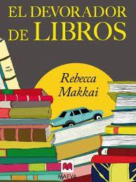 MAKKAI, R., El devorador de libros, Maeva, 2012