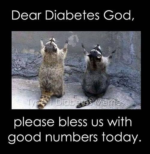 Diabetic Inspirational quotes