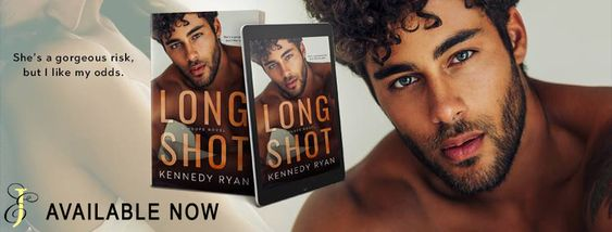 ~Release Blitz~Long Shot (Hoops #1) by Kennedy Ryan~Giveaway, Review &  Excerpt~