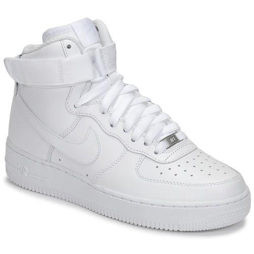 zapatillas nike air altas