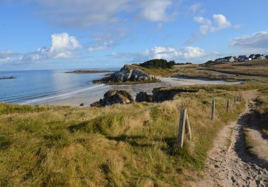 HUBLOT 's inspirations : la Bretagne entre terre et mer.