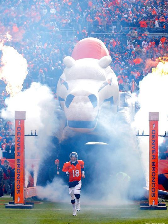 For the Denver Broncos, a three-and-a-half point favorite against the Cleveland Browns here Sunday, their challenge may be waking up.