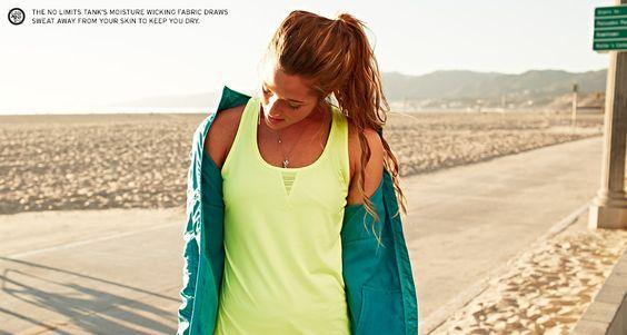 Fitness & Yoga Bekleidung: Roxy Outdoor Fitness Kleidung - Roxy