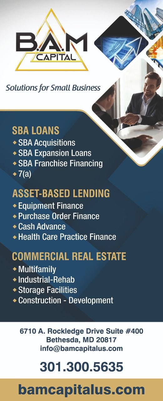 Solutions For Small Business In 2020 Finance Sba Loans Commercial Real Estate