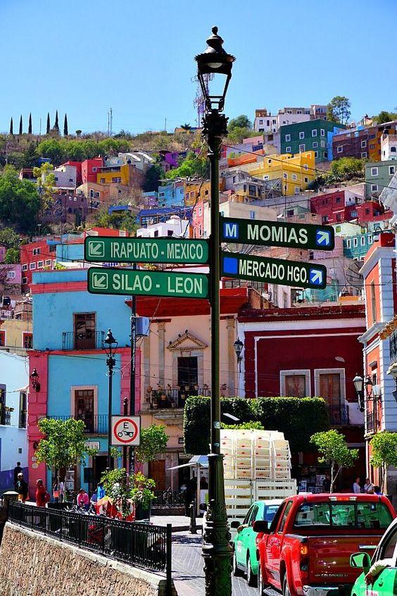 Guanajuato, Mexico Street Food Tour  #mexico #travel #springbreak #wintertravel #mexicotravel #visitmexico #guanajuato
