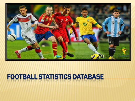 Football Player Statistics Database - image 11