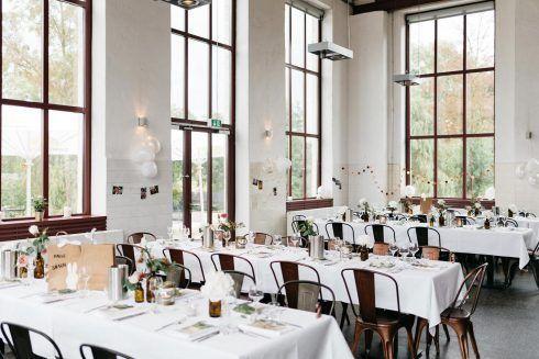 Hochzeits Flat Ab 50 Personen Clubhaus Bramfelder Sv