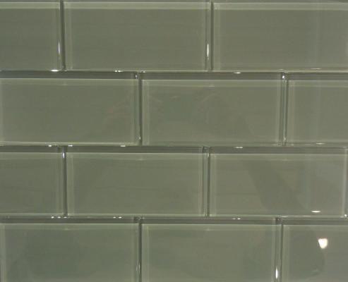 Pinterest o the worlds catalog of ideas for Tile backsplash without grout