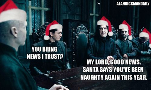20 Memes That Perfectly Combine Christmas And Books Harry Potter Friends Harry Potter Jokes Harry Potter