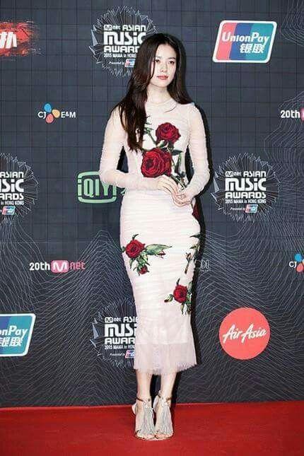 2015 MAMA