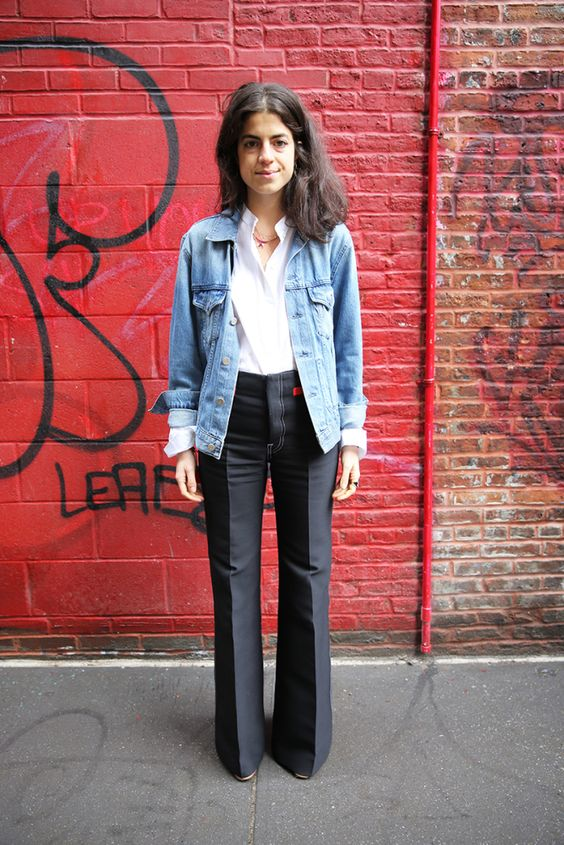 The Best of the MR Date Outfits - Man Repeller:
