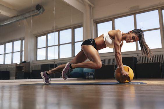 10 tendências fitness para 2016