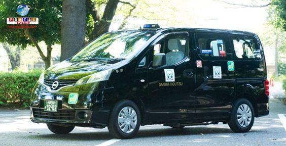 Empresa no Japão oferece serviço de táxi exclusivo para animais de estimação