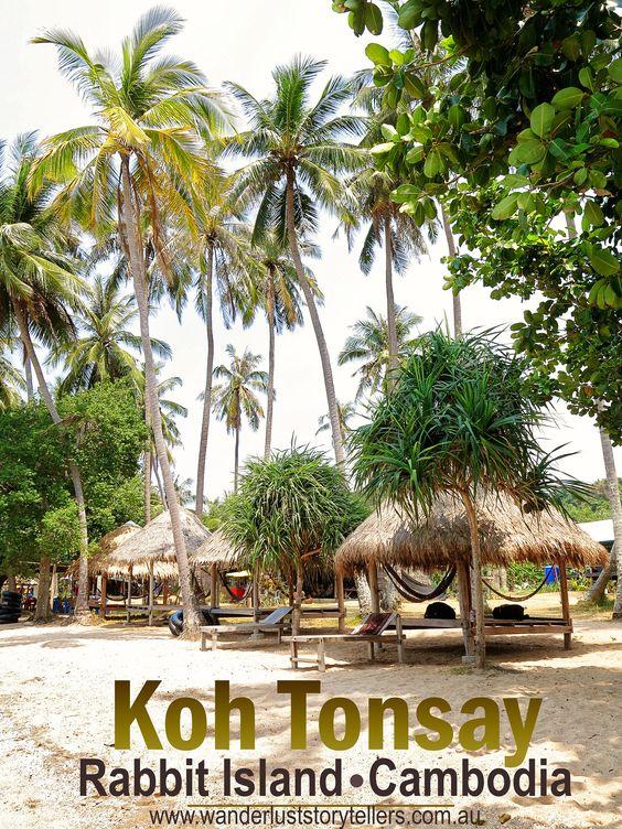 Là không gian nghỉ dưỡng và thư giãn lý tưởng khi tới thăm Campuchia