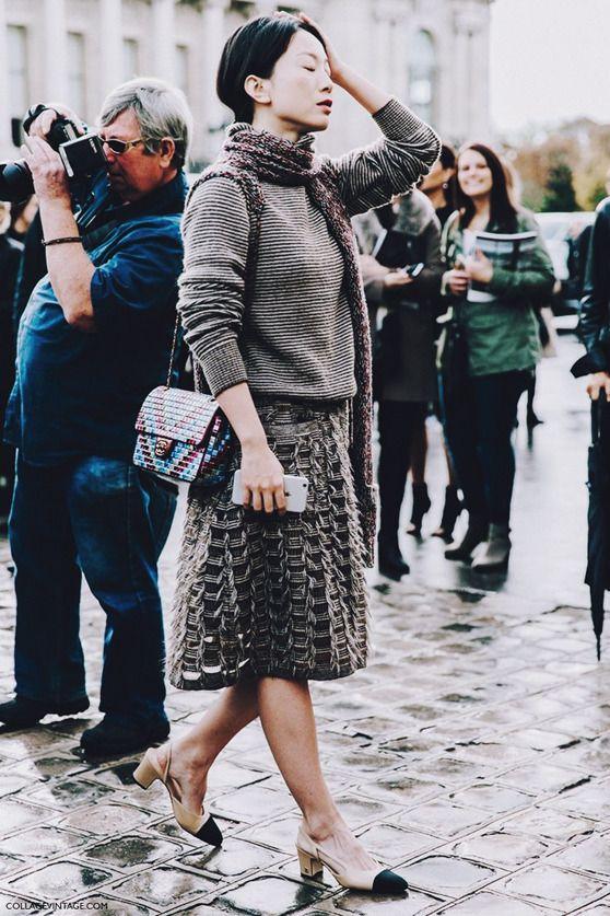 Paséate con gracia con los Sling Backs de Chanel http://chezagnes.blogspot.com/2016/05/slingbacks-de-chanel.html #Chanel #ChanelSlingbacks #Slingbacks #Shoes #Zapatos    j'adore couture.: currently coveting: those chanel slingbacks.