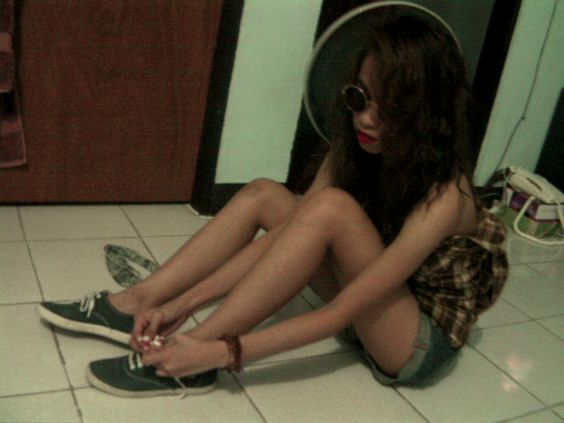 Love that KEDS SHOES :)