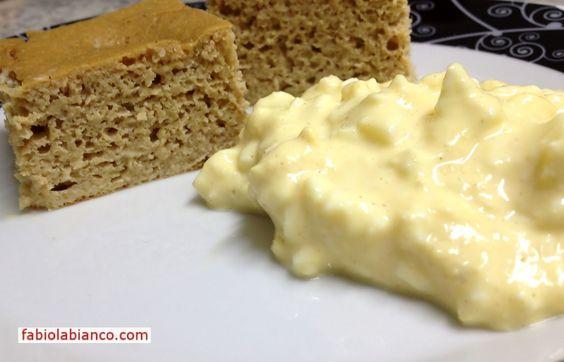 Esta torta éespecial para quem gosta de peixes, pois o gosto de atum se sobressai. E a maionese fake também é um ótimo acompanhamento, ex...
