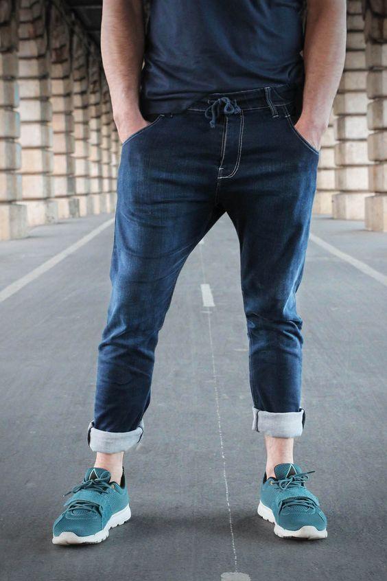Le Téméraire de French Appeal - Le confort réinventé dans un jean fabriqué en France.